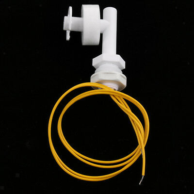 Water Level Sensor Horizontal Liquid Side Mount Float Switch For Pool Tank