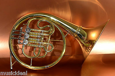 TOP French Horn / Waldhorn with Detachable Bell ~PROMO PRICE~SUPER SALE!!!