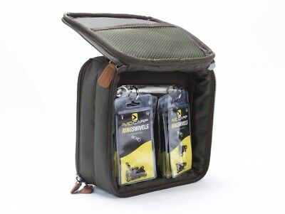 £5 FOC TACKLE Avid Carp A-Spec Tackle Organiser