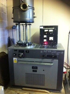 Edwards 19E6/424 Vaccum Coating Machine