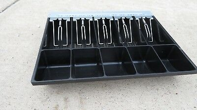 Retail Cash Tray Fits NCR 2176-3000-9090 Cash Drawer Free Shipping!