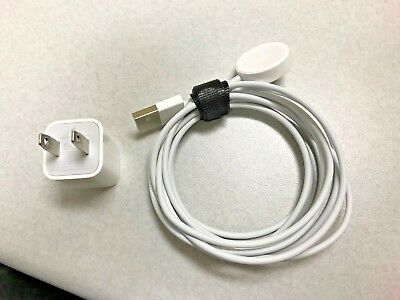Apple Watch 1 2 3 OEM Magnetic USB Charging Cable Authentic Genuine Product