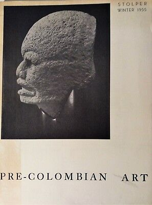 STOLPER Robert L. Pre-Colombian Art, Studio Robert L. Stolper, Los Angeles, 195