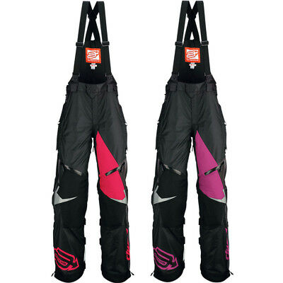 Arctiva Comp Insulated Womens Sled Snowboarding Snowmobile Bibs