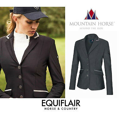Mountain Horse Posh Ladies Event Competition Show Jacket