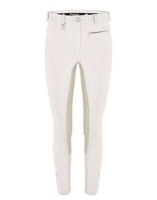 Pikeur Lugana Stretch Ladies Breeches - Fabric 82