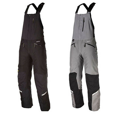 Klim Keweenaw TALL Mens Snow Pants Cold Weather Outerwear Winter Snowmobile Bibs