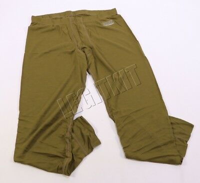 NEW XGO FR Phase 1 Pants Men's LARGE Flame Resistant Coyote Brown 1F12V SEAL NSW