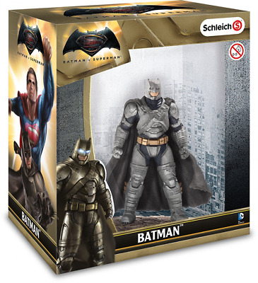 Schleich 22526 Batman Action Comic Character Batman V Superman Sammlerfigur