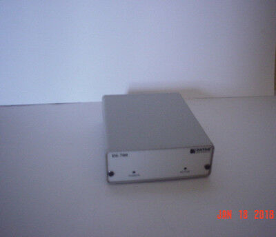 Used Dataq Instruments DI-700-PGH USB Data Acquisition System