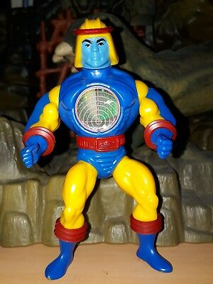 Masters of the Universe: Sy Clone, 80er Jahre!