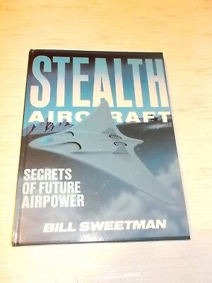 Stealth Aircraft - Secrets of Future Airpower