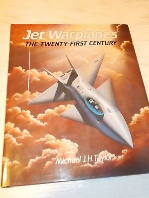 Jet Warplanes - The Twenty-first Century