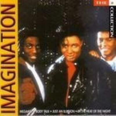 Imagination : Collection CD