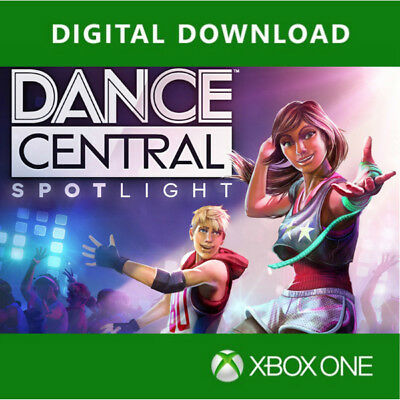 Dance Central Spotlight Full Game Download [Xbox One] - Instant Dispatch