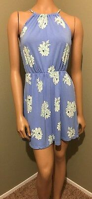 Old Navy SmallPetite casual Womens dress, 100% Rayon, Preowned good condition