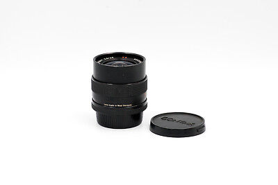 Contax Zeiss  25mm f2,8 Distagon -west germany-