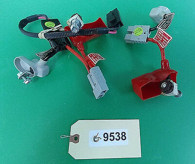 Battery Wiring Harness Invacare Pronto M51 Sure Step Power Wheelchair  #9538