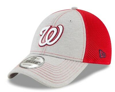 lower price with ca425 7aaba Washington Nationals New Era 9Forty MLB
