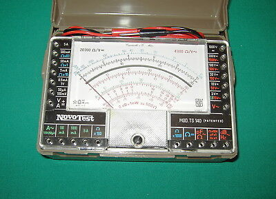 NovoTest Multimeter