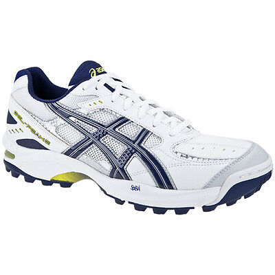 new arrivals quality design top style NEW* ASICS GEL Peake Rubber Sole Cricket Shoes, Trainers ...