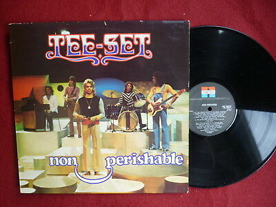 EARTH & FIRE - Gate to Infinity ( Nederbeat LP Psycho Rock