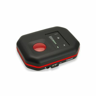 Hauppauge HD PVR Rocket Black,Red digital video recorder 1527 Schede di input