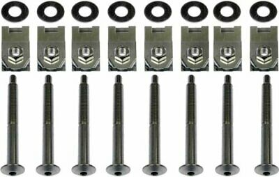 Truck Bed Mounting Hardware Dorman 924-311 fits 99-13 Ford F-350 Super Duty