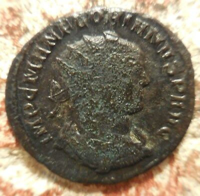 Florian, Emperor for 3 Months! April-June 276 AD Antoninianus Radiate: