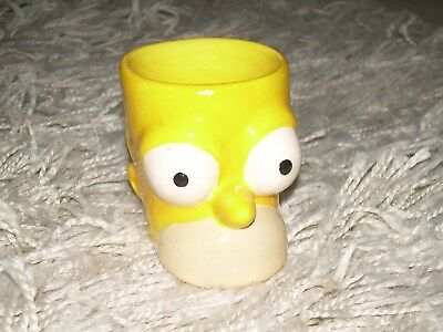 Homer Simpson Eierbecher Die/The Simpsons