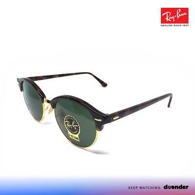 Havana Sunglasses 0rb4246 Ray De Ban Red Soleil Clubround 990 Lunettes yvmwPNnO80