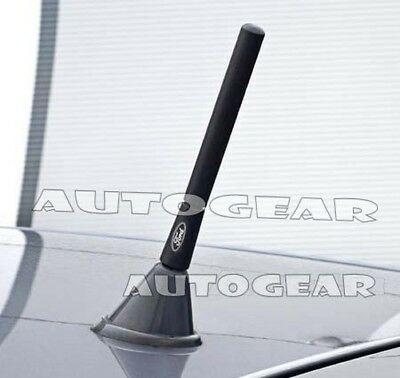 Richbrook Ford Officiel Sous Licence Voiture Anti Vol Court Noir Bee Sting Antenne