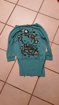 Hello Kitty Longshirt Gr.170/176