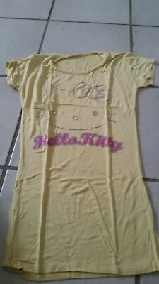Hello Kitty T-Shirt Gr. S/M