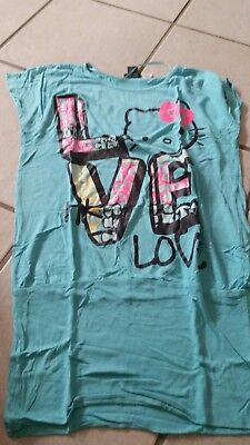 Hello Kitty T-Shirt Gr. 170