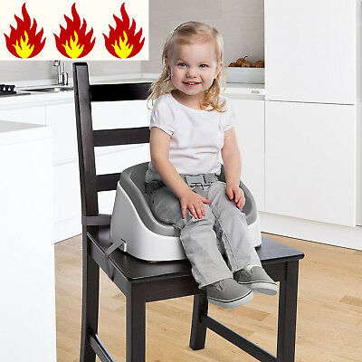 Ingenuity Best Baby Seat Toddler Kids Booster Seat Dinning on Chairs Feeding