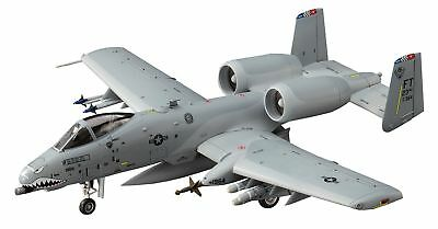 Hasegawa U.S. Air Force Attacker A-10C THUNDERBOLT II 1/72 Scale Model Kit  sc 1 st  PicClick : false canopy - memphite.com