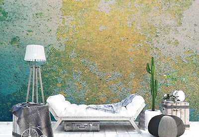 Abstract Texture Concrete Photo Wallpaper Wall Mural (FW-1047)