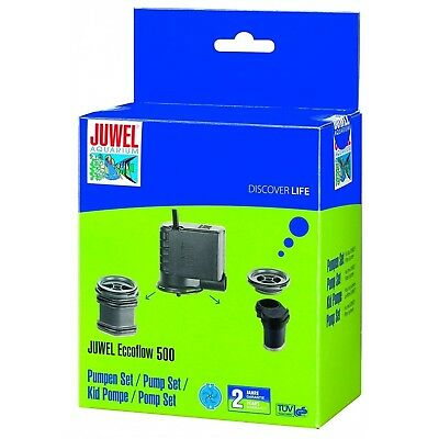 Juwel Eccoflow 500 Powerhead Pump Set