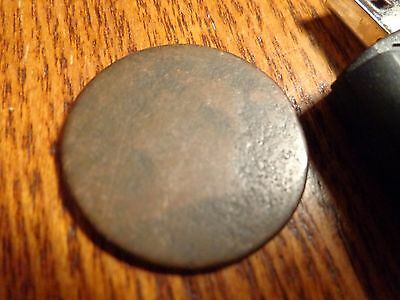 Cull classic Head Large Cent  -  coin W300