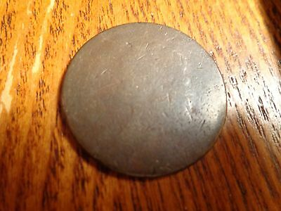 Classic Head Large Cent  - lot U-6 - filler coin
