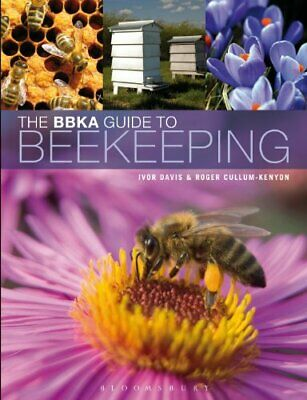 Guide to Beekeeping (BBKA Guides) by Roger Cullum-Kenyon Book The Cheap Fast