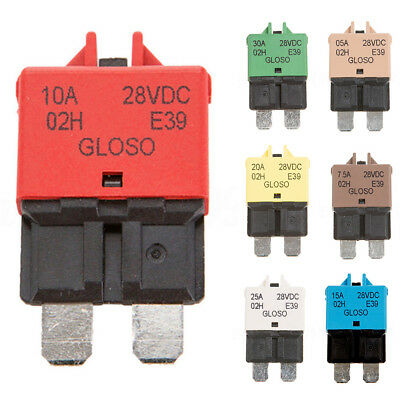 Circuit Breakers Amp Fuses Electrical Amp Test Equipment