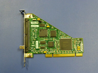 National Instruments PCI-6503 NI DAQ Card, Digital I/O, 185183J-01L