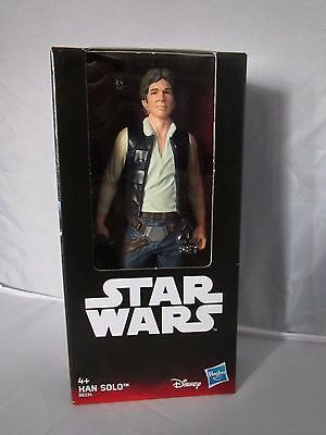 Star Wars A NEW HOPE  HAN SOLO   ca.15cm NEU & OVP  B6334