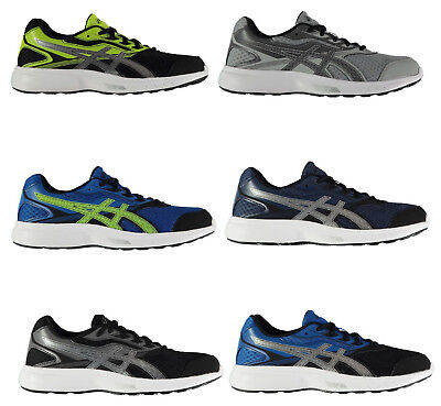 ASICS MENS RUNNING Chaussures RUNNING , Asics Mens Chaussures Trainers Taille Trainers 6 12 0077464 - propertiindonesia.site