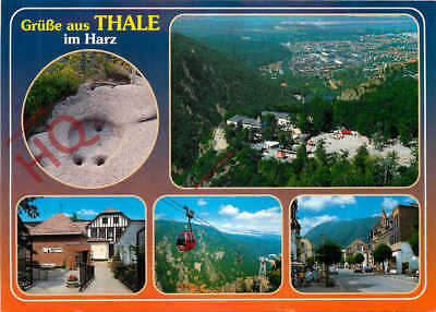 Picture Postcard: Thale Im Harz (Multiview)