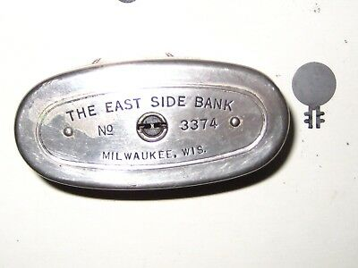 The East Side Bank---Milwaukee, Wis.