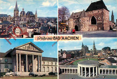 Picture Postcard::Bad Aachen (Multiview)