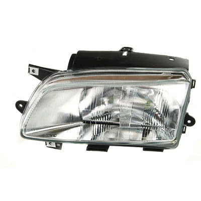 Citroen Berlingo MF 1997-2002 Headlamp Headlight Cluster Left N/S Passenger Side
